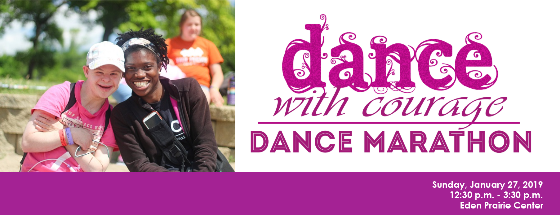 Dance with Courage 2019
